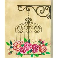 flowercage