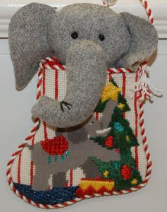 elephantchristmas