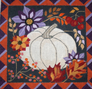 Melissa_Prince_F439_Autumn_Garden_13_or_18_mesh_12_x_12_Handpainted_Needlepoint_Canvas_Thread_Sold_Separately_155_large