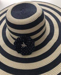 Irma's Hat