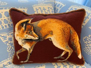 Fox – Norma