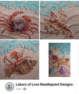 Labors of Love