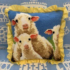 Lamb – Kathryn