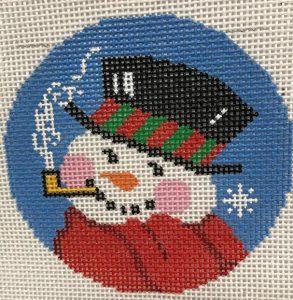 Lee- Snowman