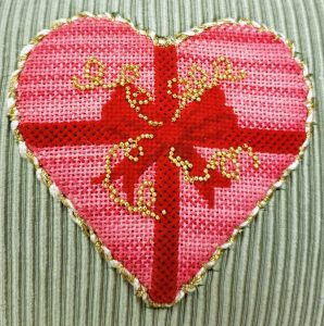 OM 257 Stitched
