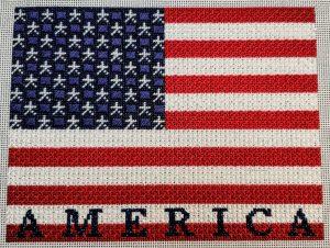 Flag 1776-18
