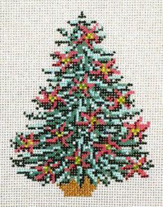 1785 Poinsettia tree 350–+