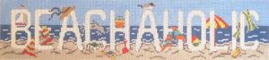 618 beachaholic – 597 L–+