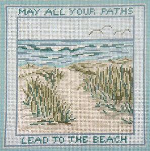92 Beach Path – saying 315V