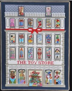 Toy Store 7