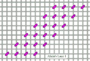 Alicia's Lace 1
