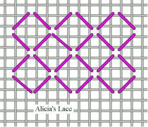Alicia's Lace