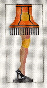 CL11 Leg Lamp Needlepoint_1024