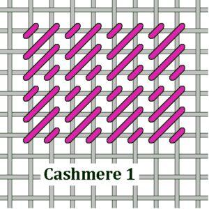 Cashmere 1A