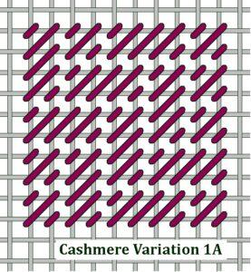 Cashmere Variation 1A