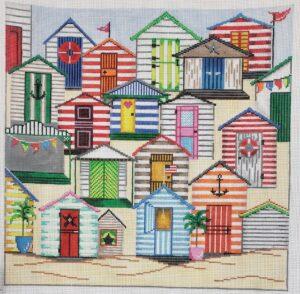 Patti Mann Beach Houses