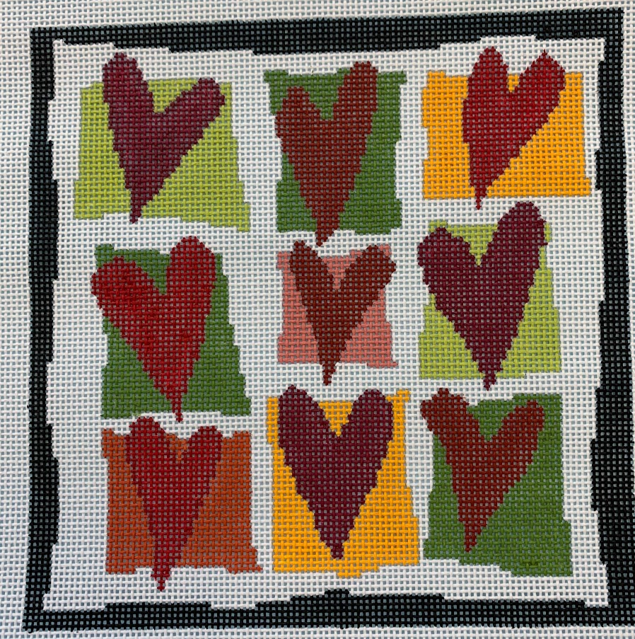 Pippin Hearts