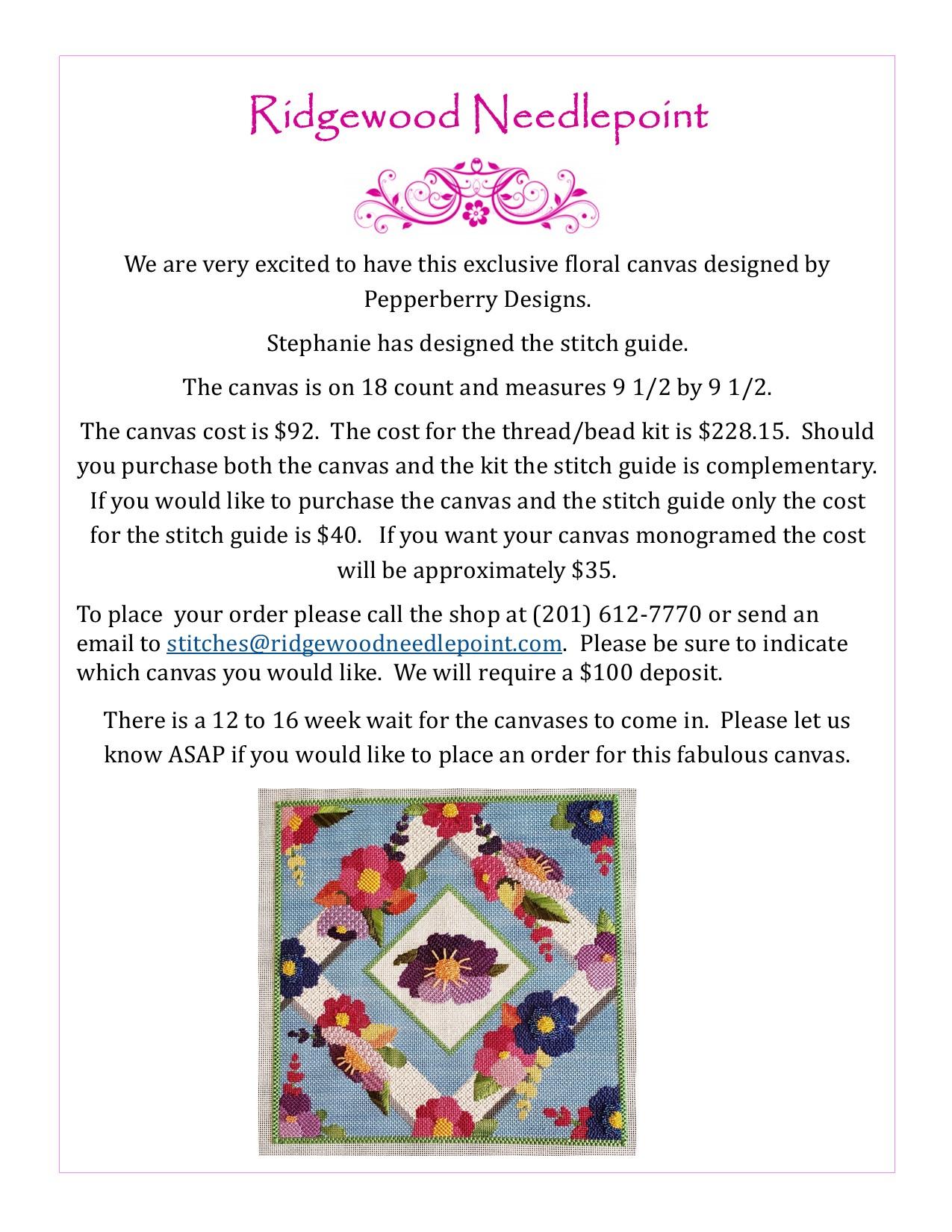 Pepperberry Promo – 8-11-21